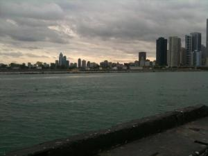 The Windy City